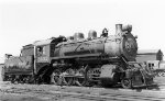 CP 2-8-0 #3432 - Canadian Pacific
